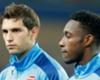 Damian Martinez Sadari Kepercayaan Arsenal