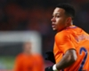 Depay downplays Robben row