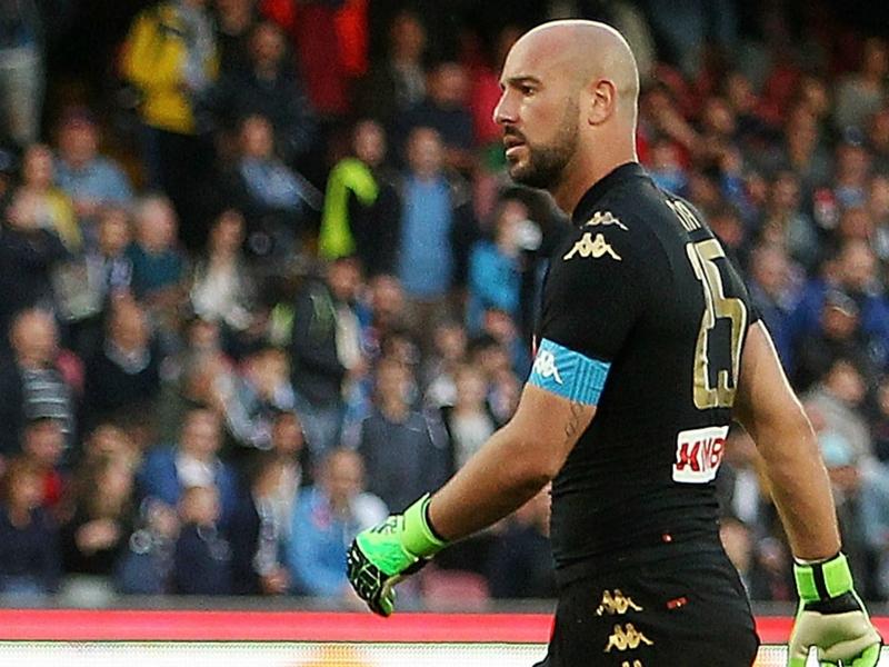 RUMEUR - Manchester City serait tout proche de faire signer Pepe Reina