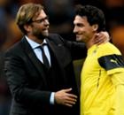 Fünfjahreswertung: Bundesliga führt