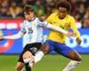 Skuat Brasil Tanggapi Positif Kekalahan Pertama Di Era Tite