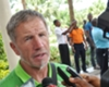 Baxter to make changes against Zambia