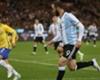 Messi, Higuaín y Otamendi no viajan