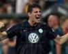 'He's our son of a bitch!' - Mario Gomez to continue with Wolfsburg