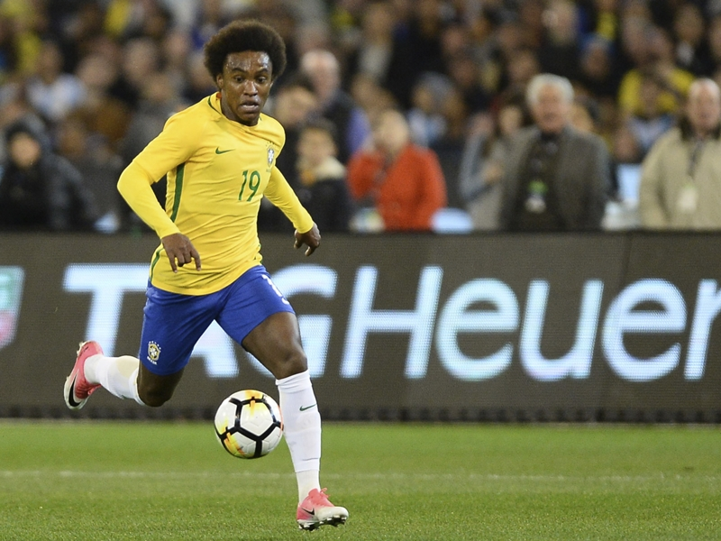 'We played well, the result is not important' - Brazil 0-1 Argentina in quotes