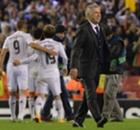 Real, Ancelotti se moque de Lionel Messi