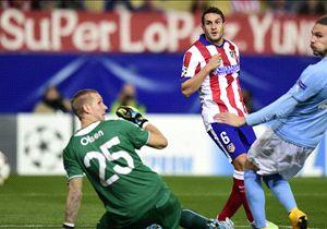 Atlético de Madrid gana a Getafe, la apuesta del domingo en la Liga BBVA