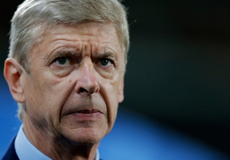 Wenger salutes 'focused' Arsenal