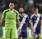 Hasi: Anderlecht deserved to win