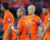 Report: Netherlands 5 Luxembourg 0