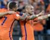 Catat Rekor, Wesley Sneijder Merasa Spesial