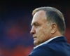 Advocaat emotional over Sneijder goal