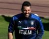 Buffon welcomes Szczesny challenge