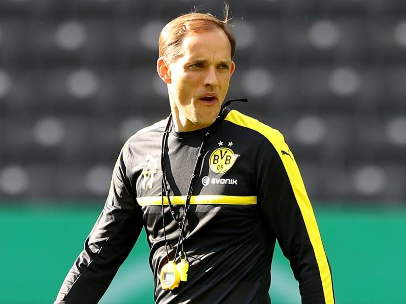 Mbappe backs Tuchel for PSG success