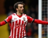 Southampton striker Gabbiadini admits he is planning to return to Italy