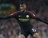 Manchester City striker Kelechi Iheanacho