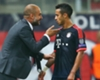Thiago: Pep changed German football