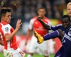 Acheampong: Rahman is best I've played