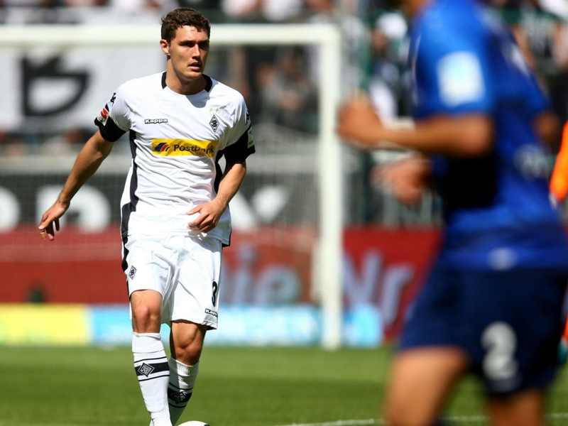 Christensen to return to Chelsea for future talks with Conte