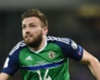Azerbaijan 0 Northern Ireland 1: Dallas strikes late for three huge points