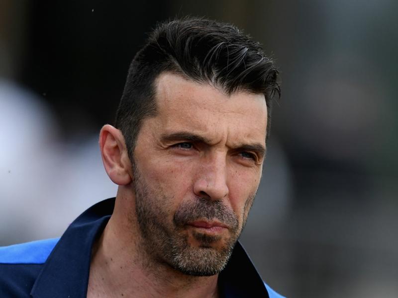 Buffon pourrait prolonger avec la Juventus