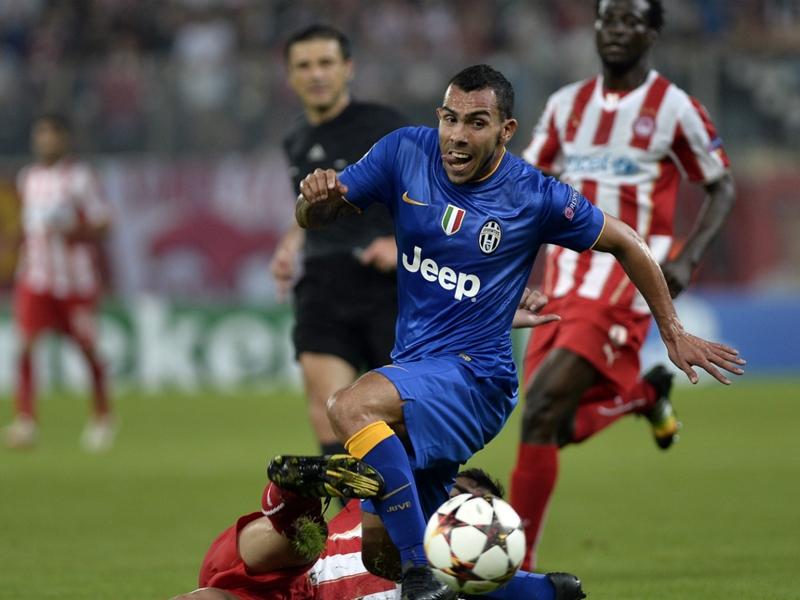 Ultime Notizie: Flop Juventus e Roma in Champions, Malagò sicuro: ?Ottavi ancora possibili?
