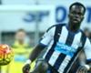 Mbemba dedicates goal to Tiote