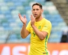 DEAN FURMAN = 8/10- Protected the defence well and stopped every ball the opponents tried to play through on the edge of the box.