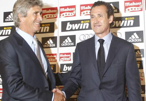 Real Madrid General Manager Jorge Valdano Lauds Qualities Of Jose Mourinho