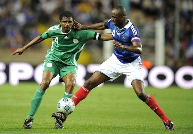 World Cup Qualifying Preview: Nigeria Vs. Kenya