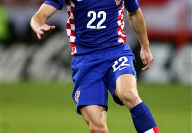Pranjic bedankt voor Kroatië