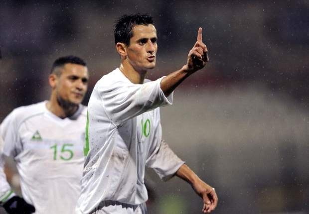 World Cup Qualifying Preview: Algeria – Egypt