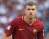 Roma star Dzeko planning Wolfsburg return