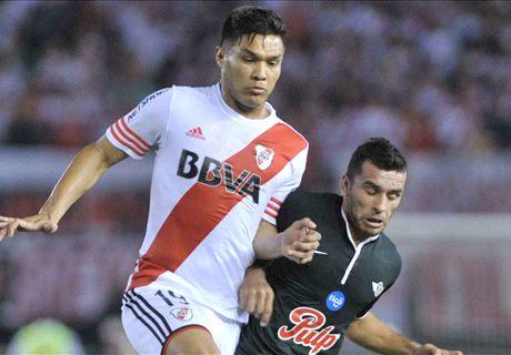EN VIVO: River 1-0 Libertad