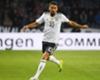 Kerem Demirbay: 2018 Dünya Kupası'na gitme ümidim sürüyor