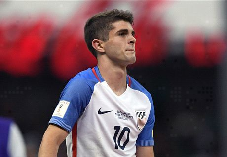Pulisic, 'The American Figo', can be a Real star