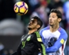 'It's just a different environment' - Gonzalez hails Arena's U.S. preparation while slamming Klinsmann's