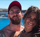 Messi, Pogba & voetballers op vakantie