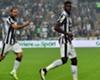 Pogba extends Juventus contract