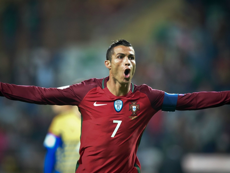 Betting: Talented Portugal can make statement by topping Confederations Cup Group A