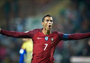 Betting: Can anyone stop Ronaldo?