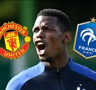 BAIRNER: Man Utd and France have same Pogba problem