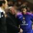 Sir Alex Ferguson & Ruud Van Nistelrooy