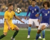 David Luiz celebra volta à Seleção