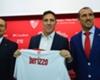 Neu-Coach Berizzo will Jovetic, Navas und Nolito beim FC Sevilla