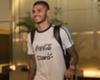 ¿Quién se llevó la camiseta de Mauro Icardi?