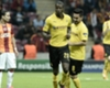 Galatasaray - Borussia Dortmund Champions League Ramos 221014