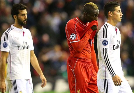 Balotelli fighting for his Liverpool future