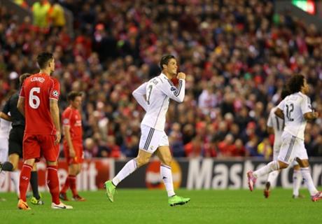 Ronaldo: Clasico should be on Sunday