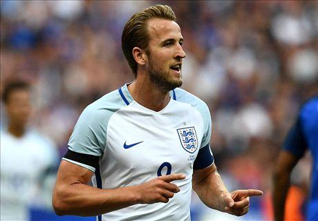 Tottenham Enggan Jual Kane
